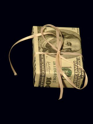 Blogpicture-money gift