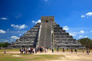 MayanPyramid
