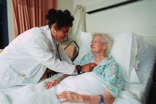 Blog Picture-elderlywomaninhospital