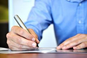 Signingdocument