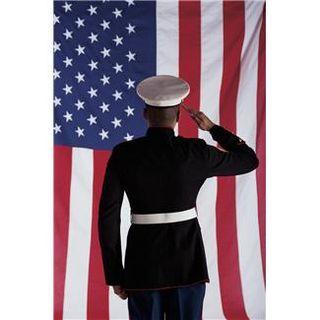 Militaryveteran