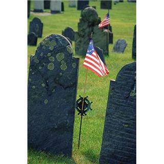 Cemeteryheadstone