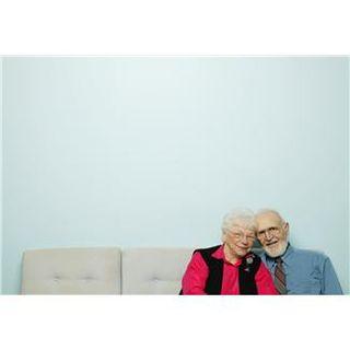 Elderlycoupleonsofa