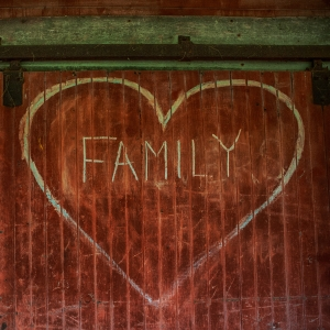Familylovesign