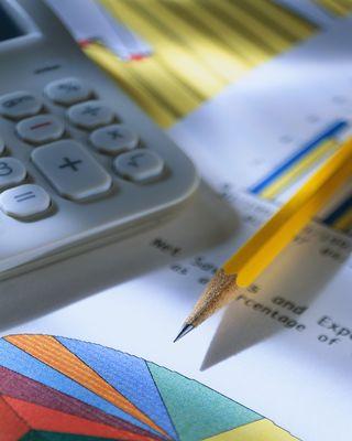 Blog picture - calculator